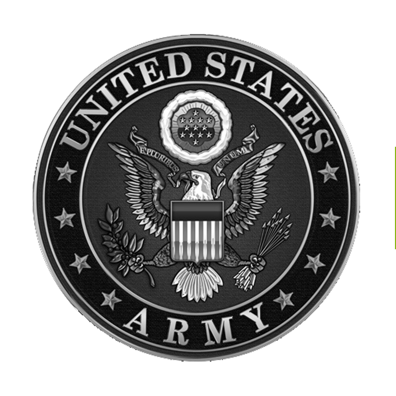 United States Army Challenge Coin