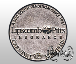 A Mid South tradition since 1931: Carnival Memphis by Lipscomb Pitts Insurance.